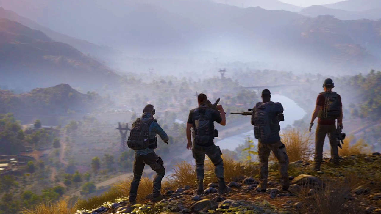 Ghost Recon Wildlands Gamescom Trailer Shows Off Character And Weapon Customisation 3069077 feature ghostreconwildlands impressions 20160526 site