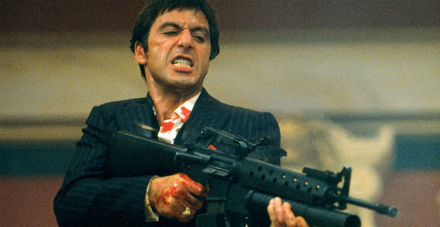 This Scarface School Play Is The Greatest Of All Time 3107717 sf