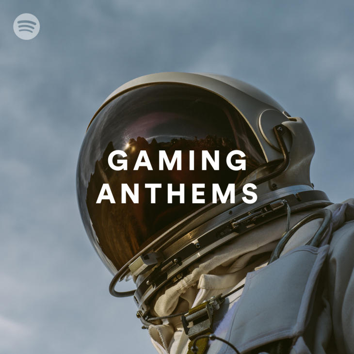 Spotify Launches New Gaming Category, Heres What It Involves 3108117 gaming