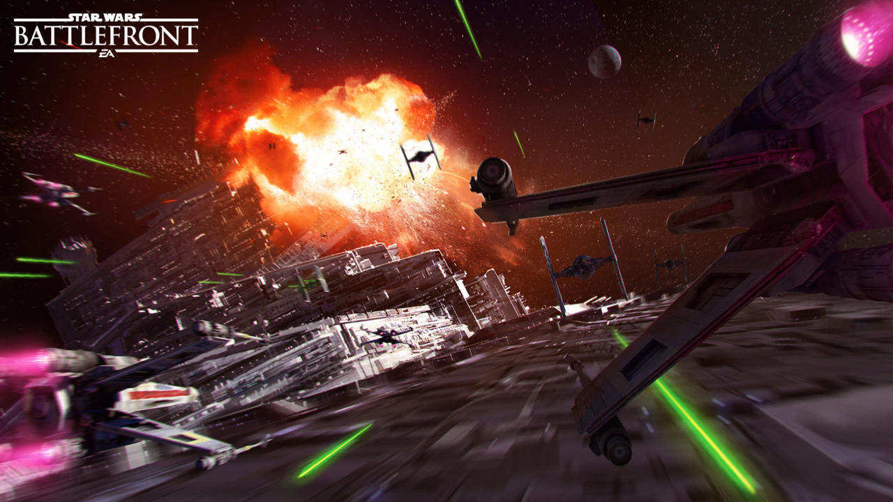 Star Wars Battlefronts New Mode Might Actually Bring Players Back 3110979 3