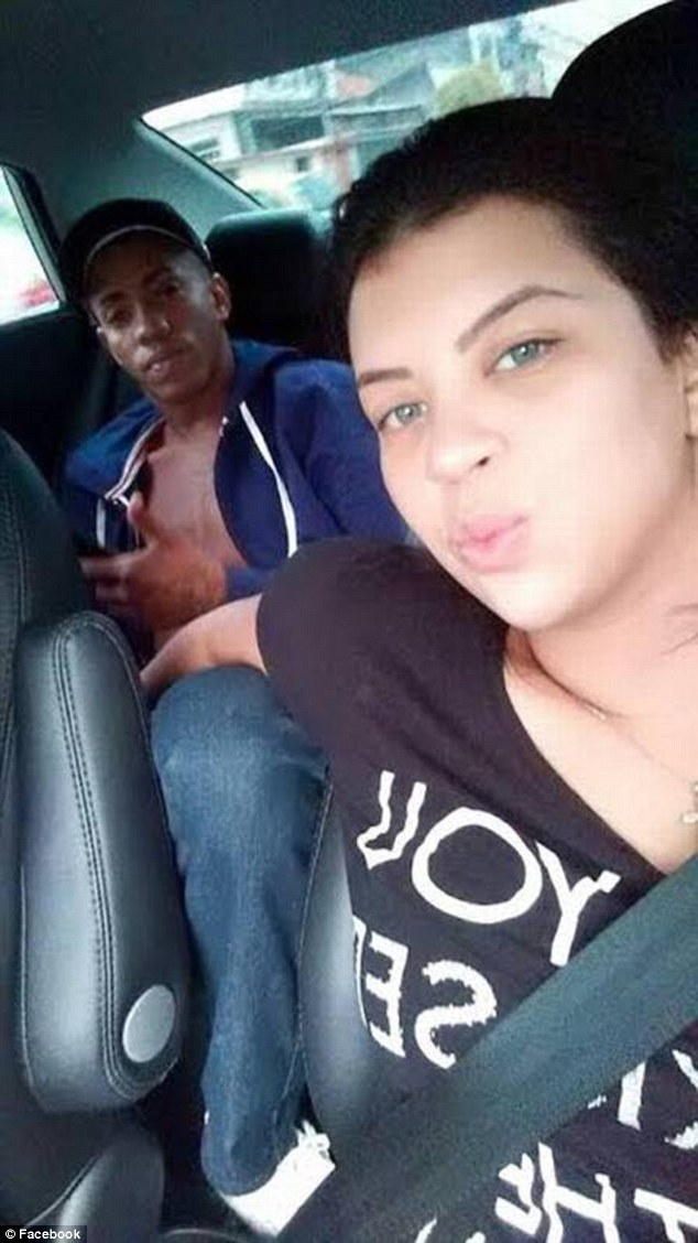 Usain Bolts Brazilian Mistress Married Gangster With Seriously Disturbing Past 377CD6A700000578 0 image a 4 1471870854106