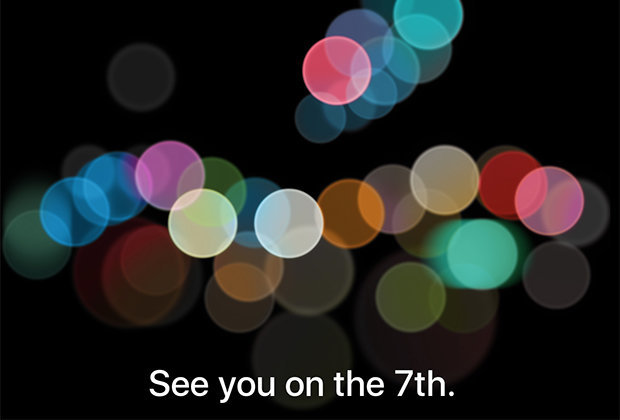 Apple Officially Announces iPhone 7 Launch Date 627168