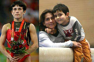 This 41 Year Old Olympic Gymnast Keeps Competing For Inspirational Reason 64422 1642664272432 5517871 n