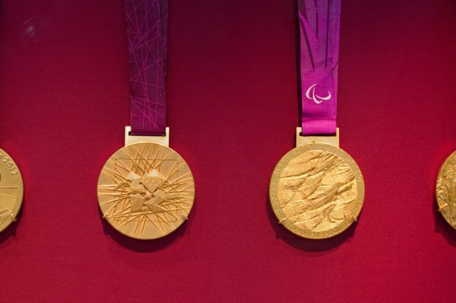 This Is How Much You Get For Winning A Gold Medal At The Olympics 6481423559 03b69c24c5 b 640x426