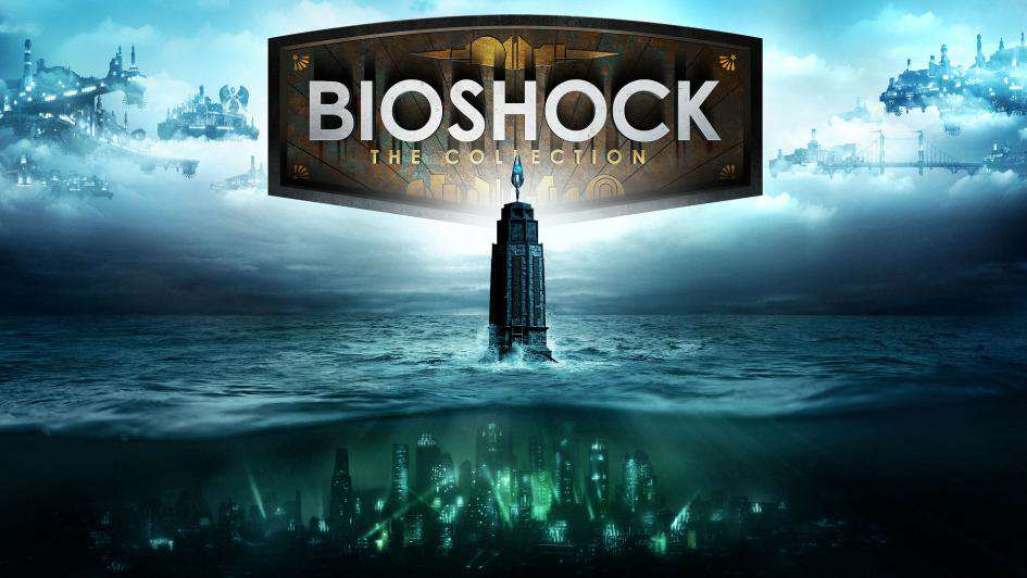 BioShock: The Collection Trailer Shows Game Looking Better Than Ever 7