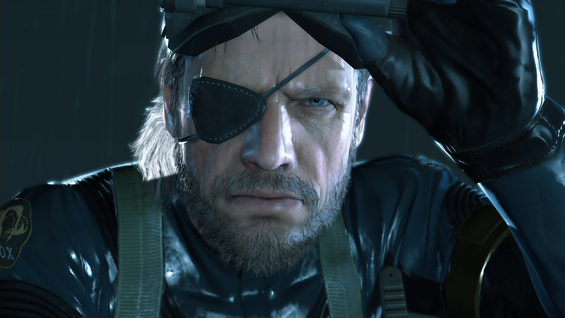 Metal Gear Solid V Definitive Edition For Consoles Leaks Online 7d6a18d658f093db20632613b5563942