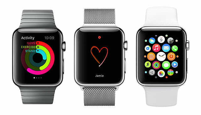 Apple Watch 2 Could Come With A Host Of New Sensors Including GPS Apple watch selling points