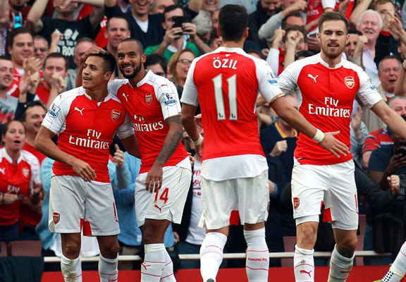 Arsenal Face Losing Best Two Players After Contract Extension Rejection