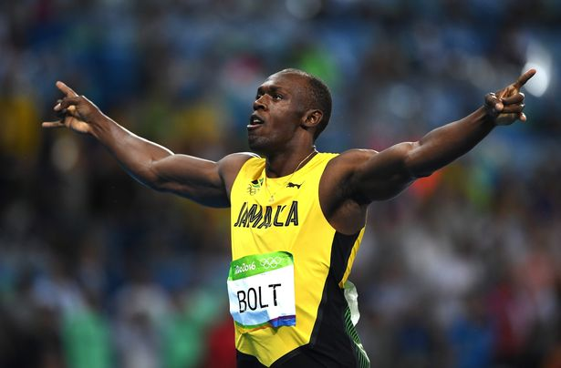 Woman Reveals What Having Sex With Usain Bolt Is Really Like Athletics Olympics Day 13