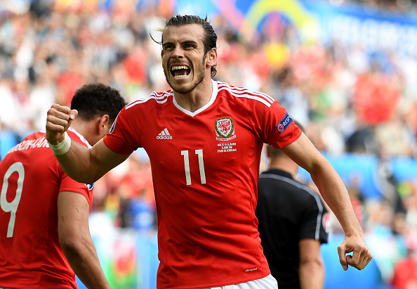 Real Madrid Galactico Set For Huge Manchester United Move? Bale Getty 2