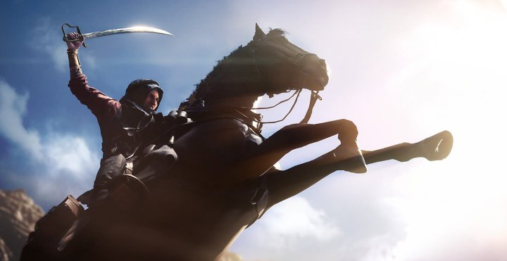 Five Things Weve Learned From The Battlefield 1 Beta Battlefield 1 56
