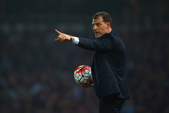 Five Possible Destinations For Jack Wilsheres Loan Move Bilic Getty