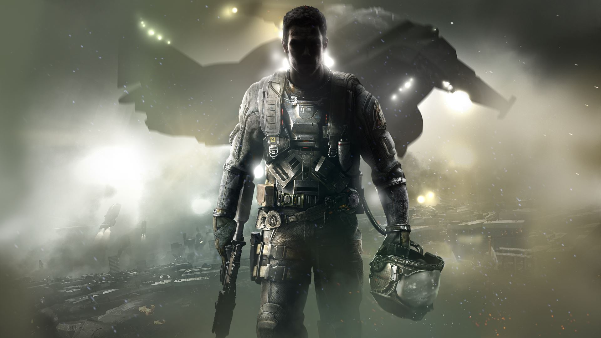 Call Of Duty: Infinite Warfare Devs Want To Start New Sub Series %name