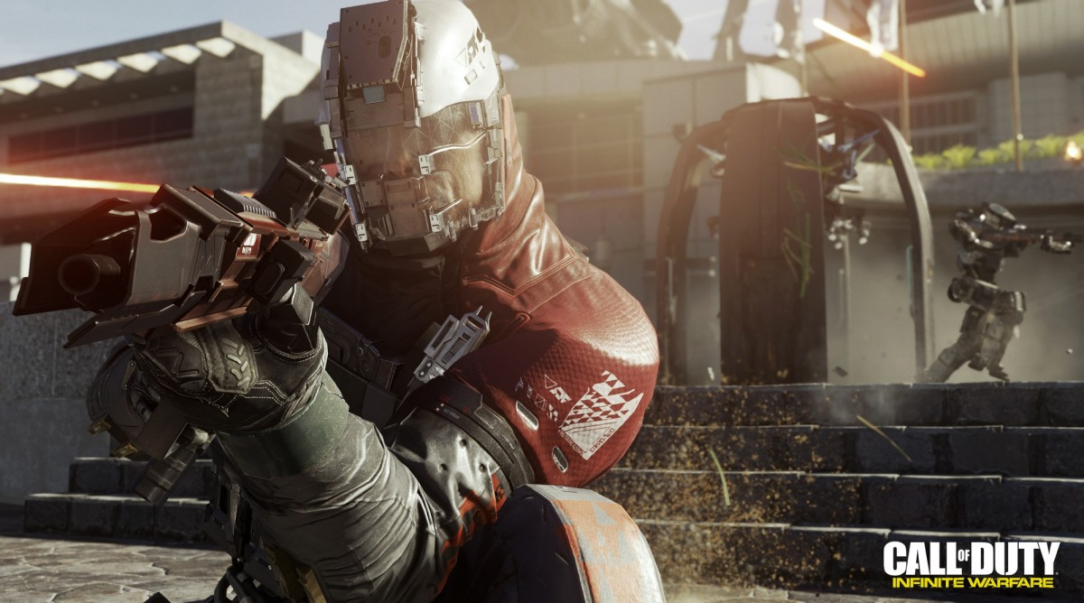Call Of Duty: Infinite Warfare Devs Want To Start New Sub Series Call of Duty Infinite Warfare 5 WM 1200x668
