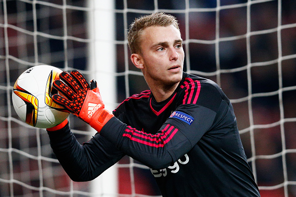 Barcelona Set To End Harts Manchester City Nightmare Cillessen Getty