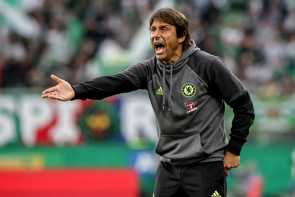 Chelsea Target Serie A Striker As Lukaku Chase Ends Conte CFC Getty 5