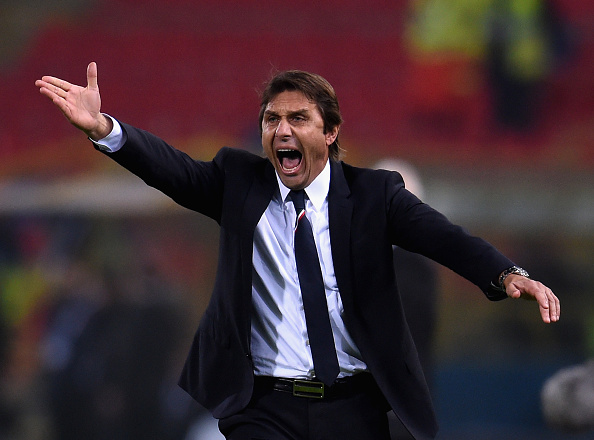 Chelsea Becoming As Bad As Arsenal After Latest Transfer Blow Conte Getty 2 1