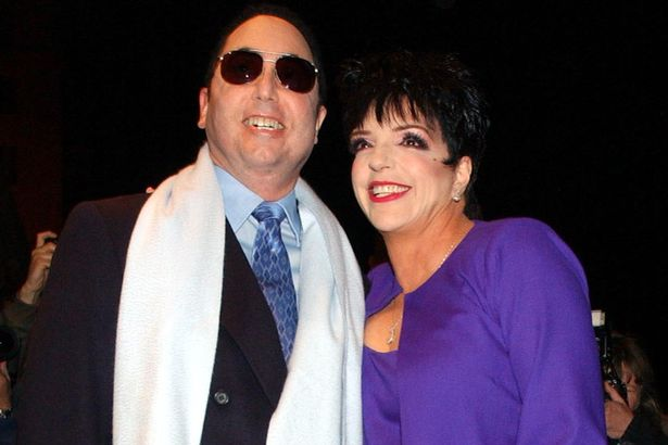 David-Gest-and-his-then-wife-Liza-Minnelli