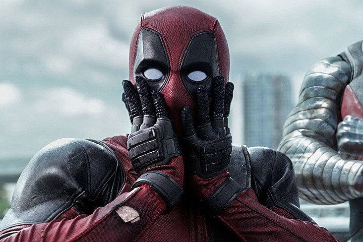 Ryan Reynolds Reveals What Playing Deadpool Did To His Mental Health DeadpoolShocked