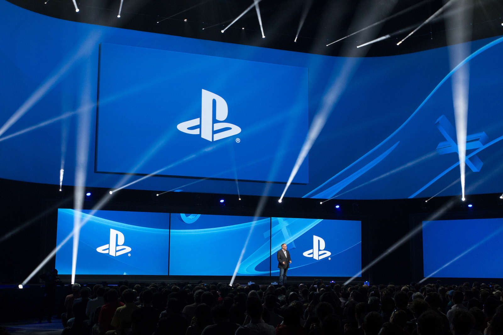 PS4 Neo Could Be Coming Sooner Than We Thought E3 2016
