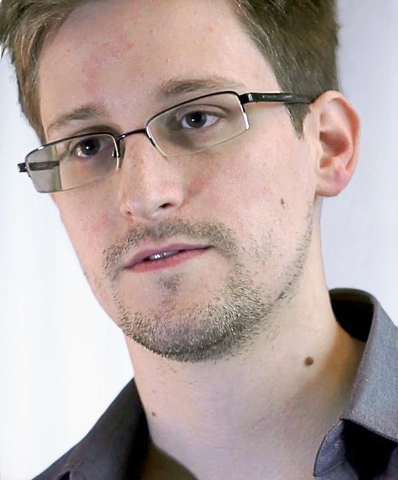 People Think Edward Snowden Might Be Dead After Mystery Tweet Edward Snowden 2