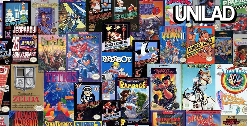 How Many Videogames Can You Name From The Box Art? FacebookThumbnail 58