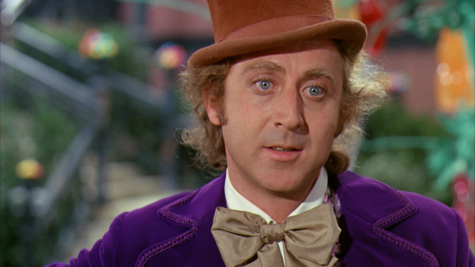 This Is The Beautiful Reason Why Gene Wilder Kept His Illness A Secret GeneWilderWillyWonka1