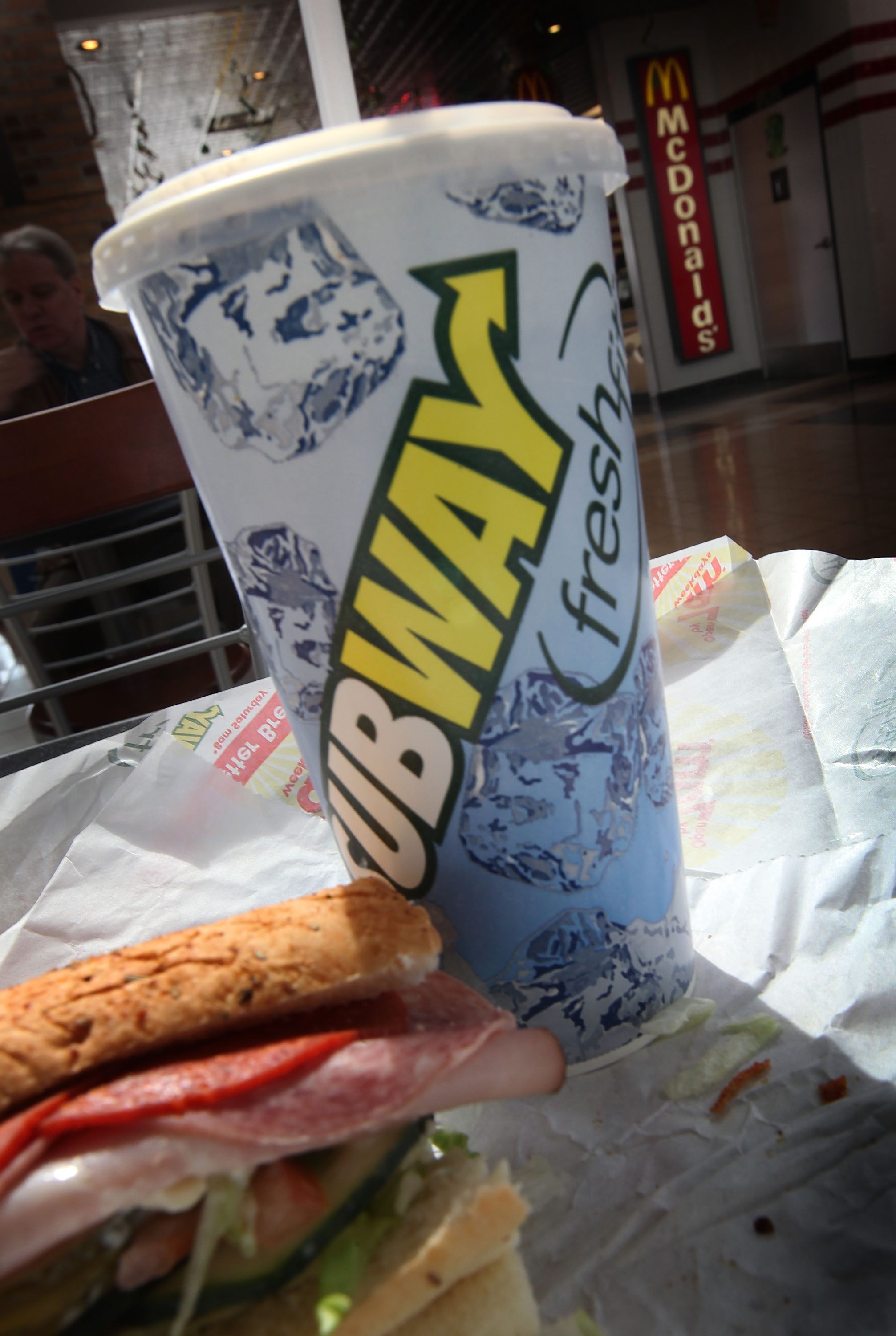 Subway Insider Reveals The Sandwiches You Should Never Eat GettyImages 109864787 1