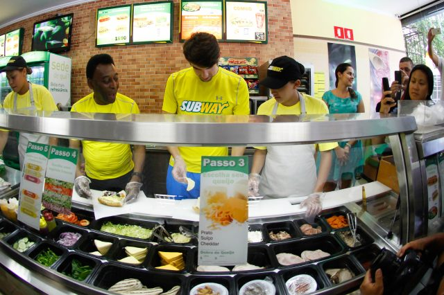 Subway Insider Reveals The Sandwiches You Should Never Eat GettyImages 453536753 640x426