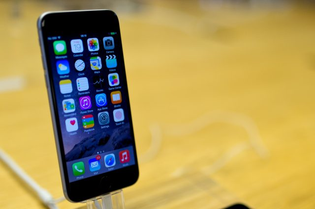 Apple Experts Claim Your iPhone Could Be Wrecked By Touch Disease GettyImages 455693194 640x426