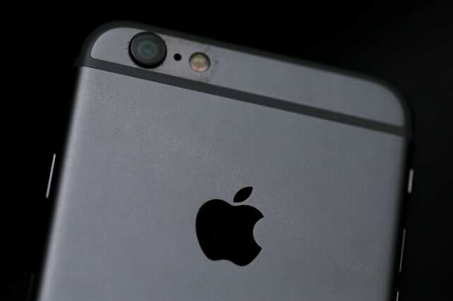 Theres Good News And Bad News In Latest iPhone 7 Leaks GettyImages 481503466 640x426