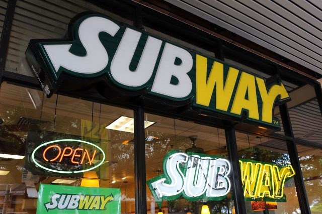 Subway Insider Reveals The Sandwiches You Should Never Eat GettyImages 493636660 640x426