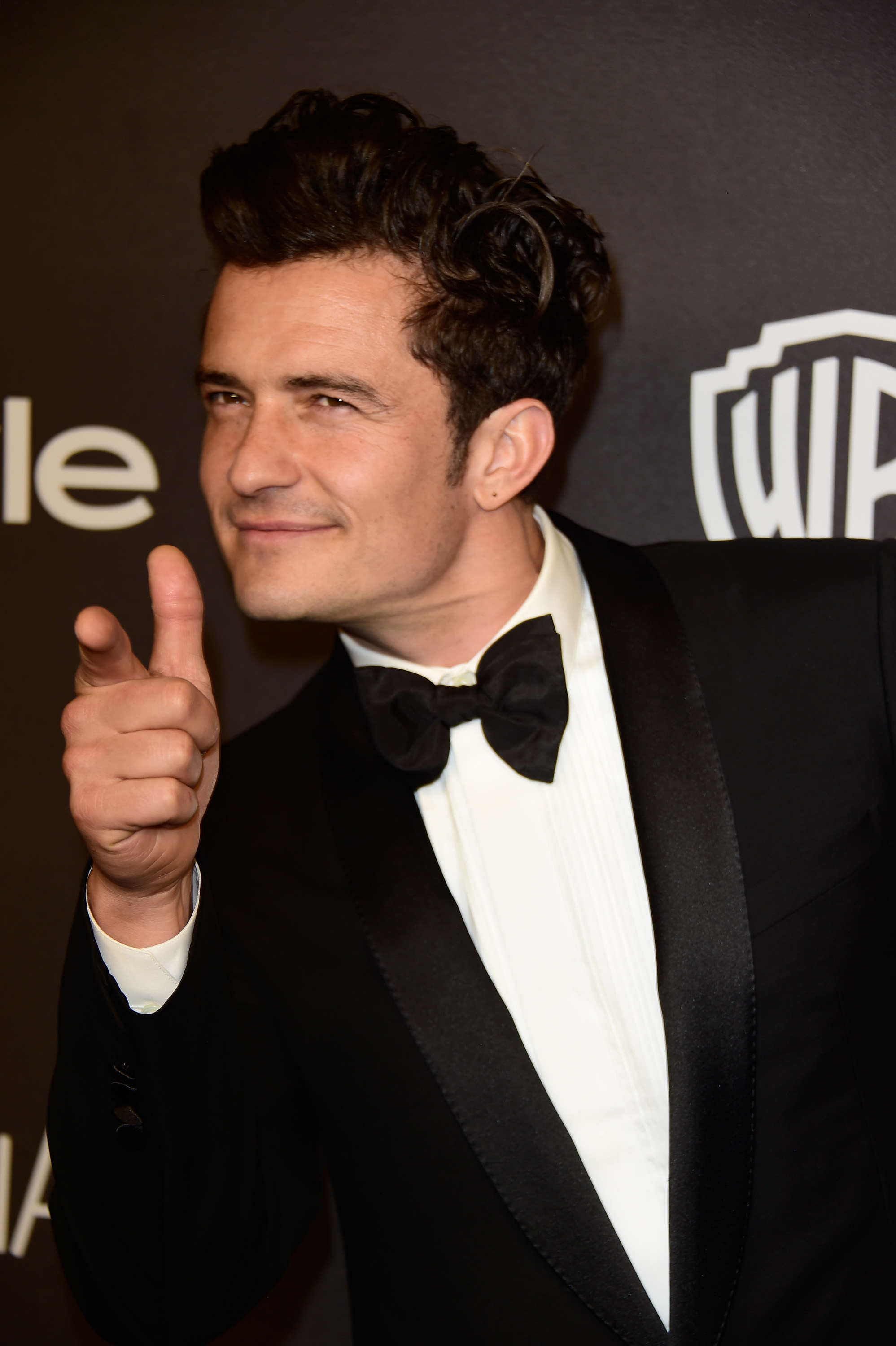 Orlando Bloom Just Got Naked On A Date With Katy Perry GettyImages 504436118
