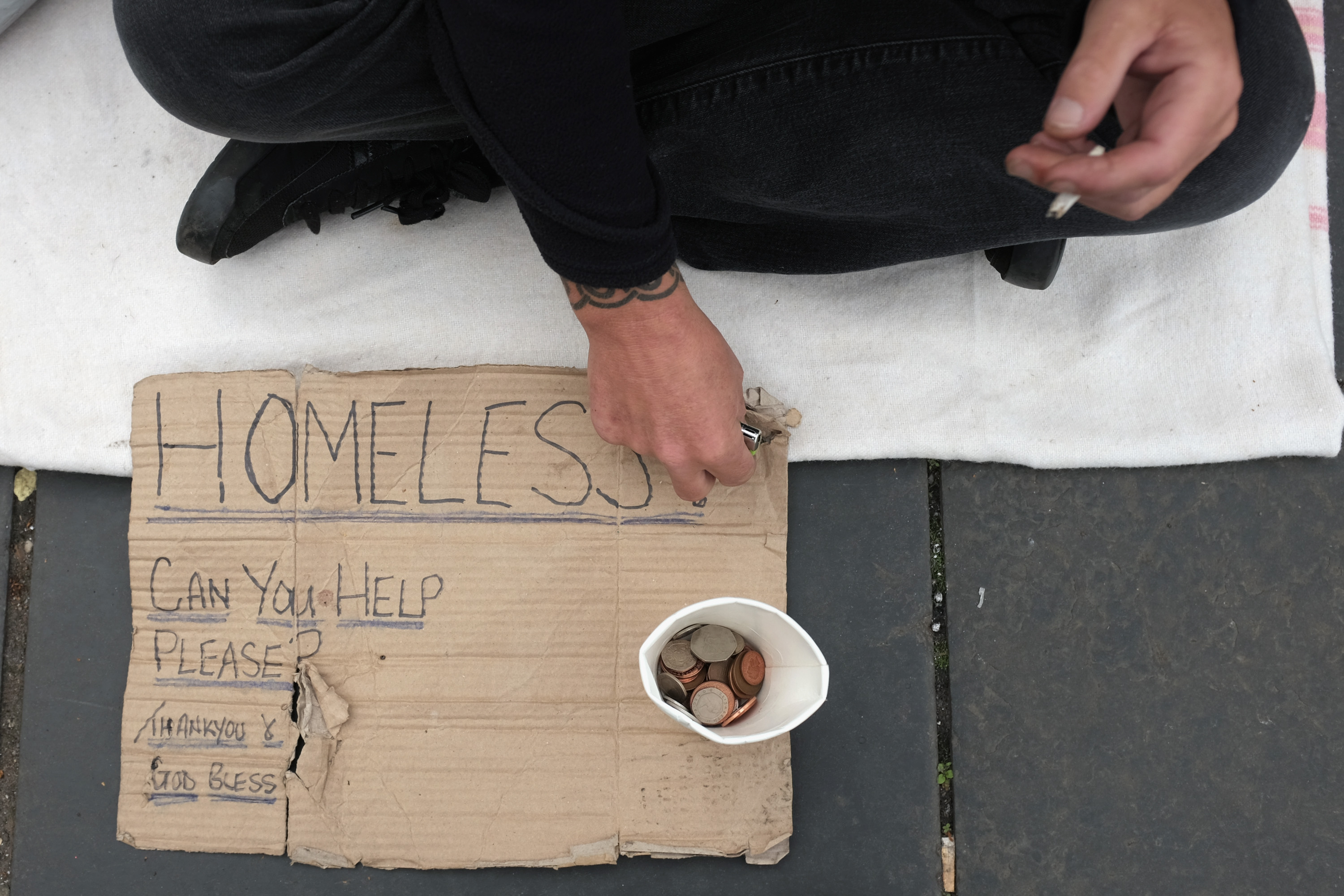 This Teenage Inventor Might Have Found A Way To End Homelessness GettyImages 507049610