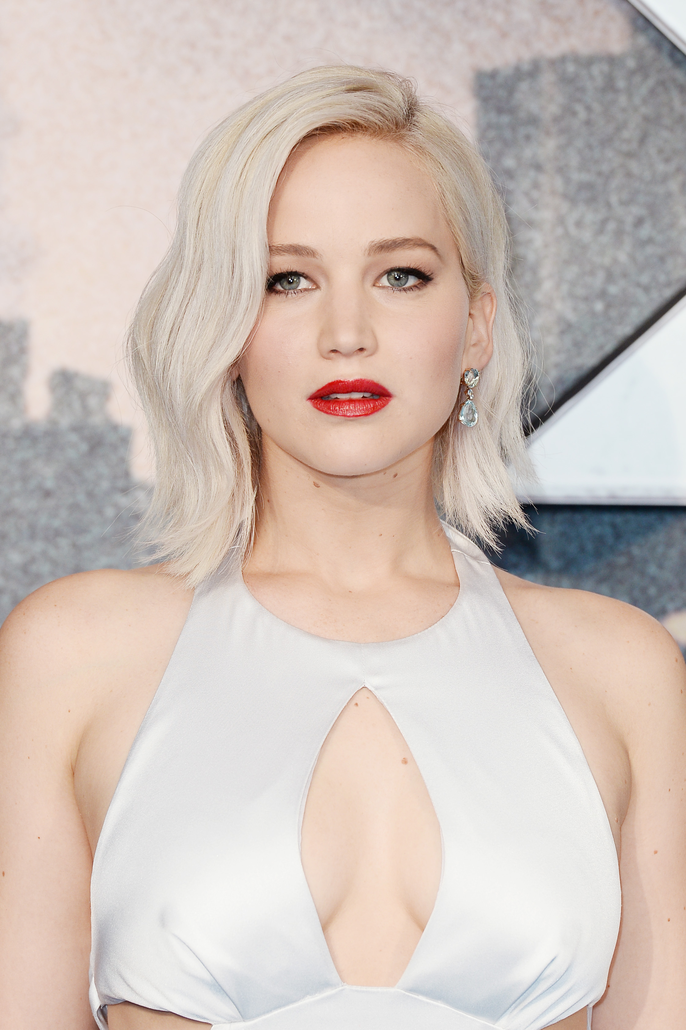 This Is How Much Jennifer Lawrence Made This Year GettyImages 529747080