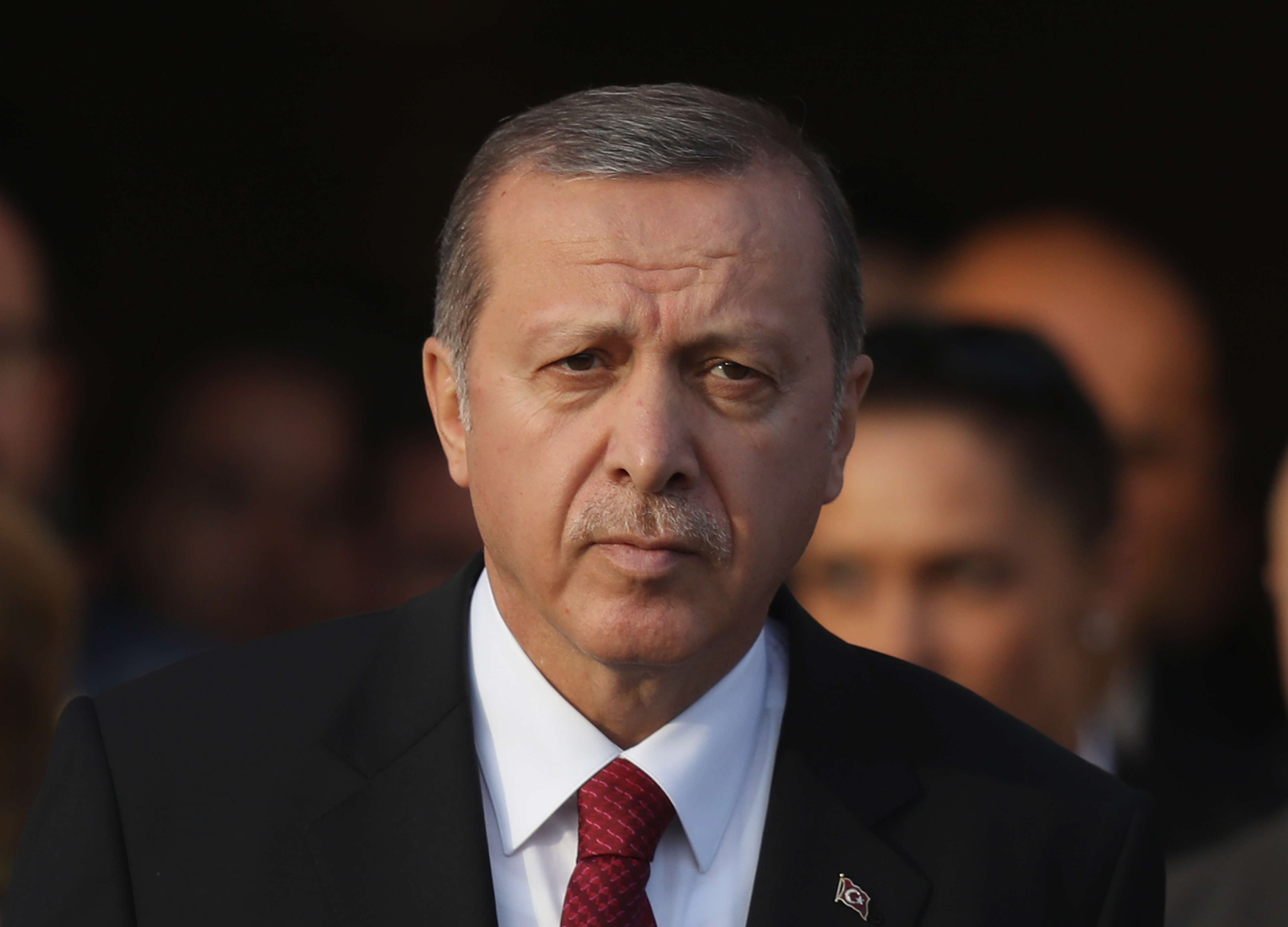 Does Turkey And Russias New Friendship Mean A Global Shift In Power? GettyImages 545530354