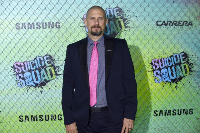 Suicide Squad Premiere In New York for Carrera