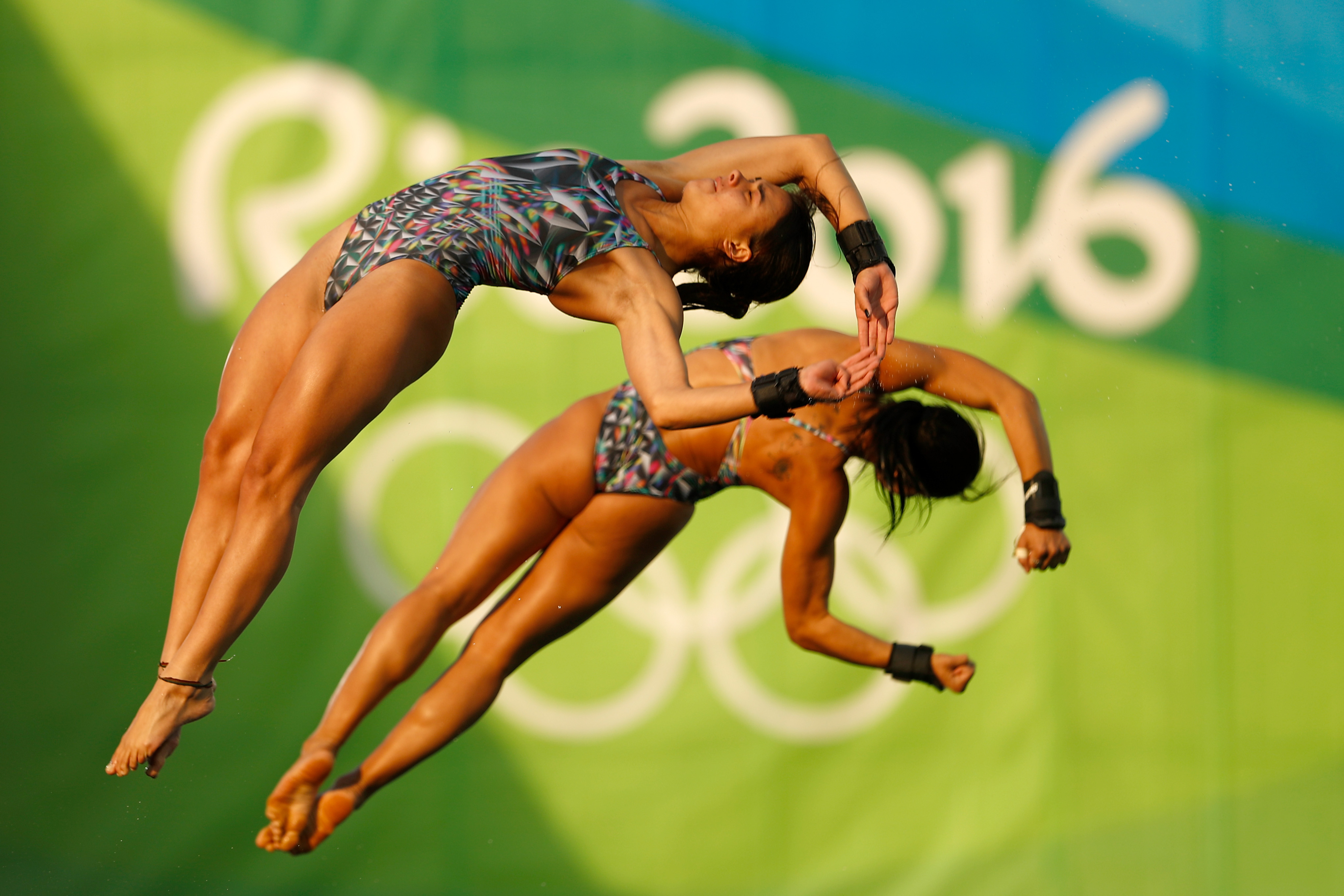 Olympic Diving Duo Split Up Amidst Rio Sex Scandal GettyImages 587764234