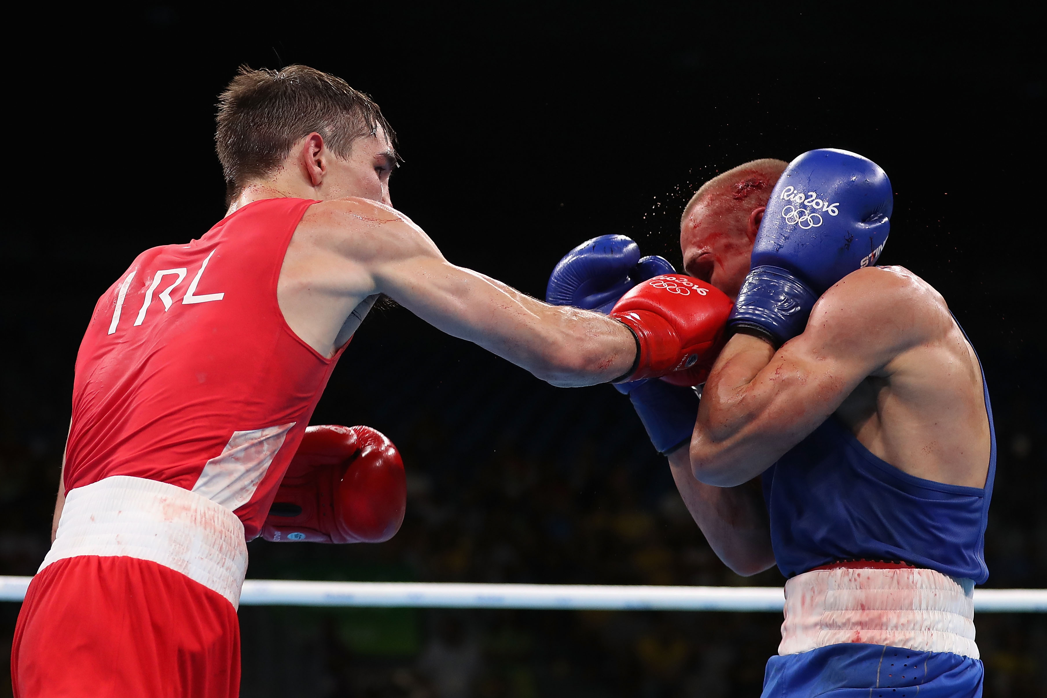 Boxing Statisticians Reveal Whether Michael Conlan Shouldve Won Yesterday GettyImages 590191304