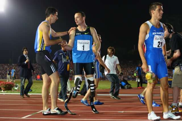 Oscar Pistorius Hospitalised After Self Harming In Prison GettyImages 81804500 640x426