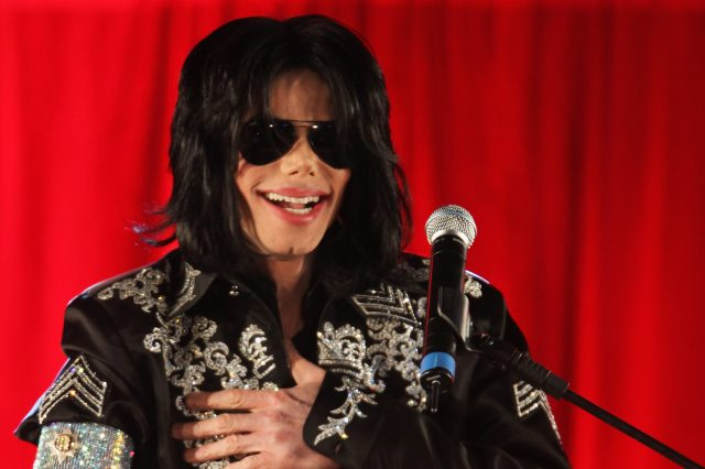 Michael Jacksons Doctor Makes Serious Allegations About Stars Family GettyImages 85259926 640x426