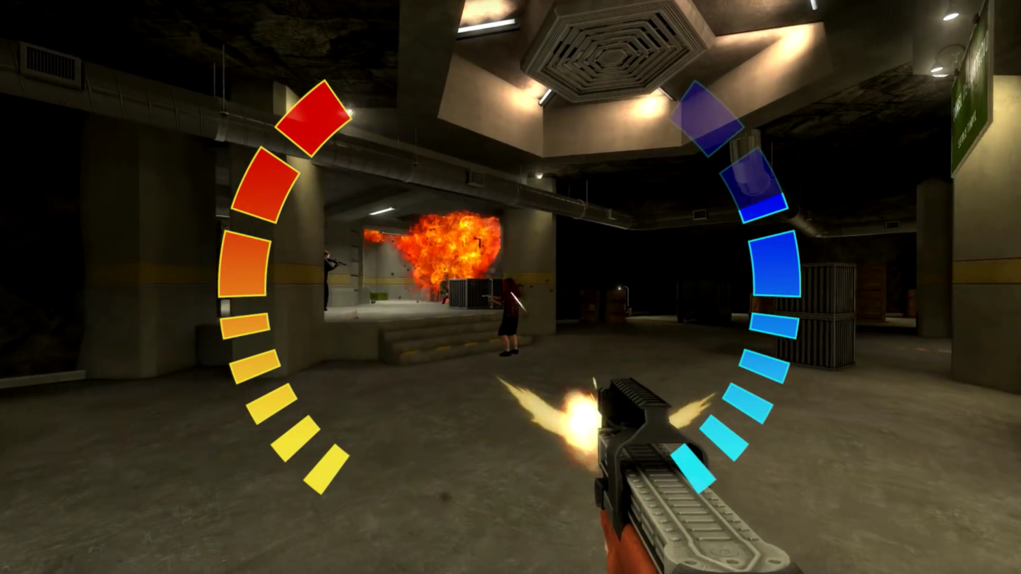 Goldeneyes Multiplayer Has Been Remade For PC, And It Looks Great GoldenEye Source