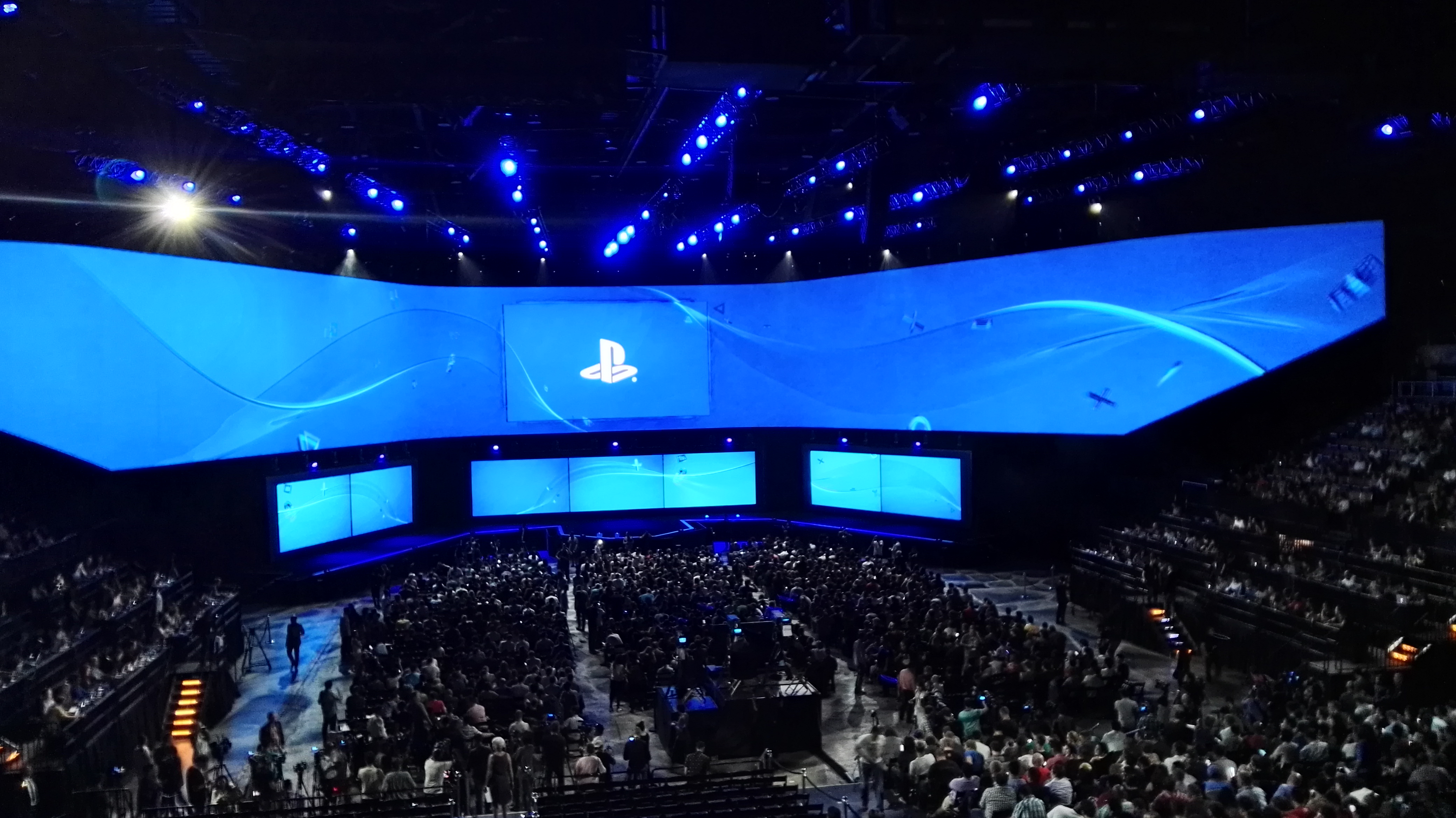 Report Suggests Two New PS4 Models Being Unveiled In September IMG 20150616 123855