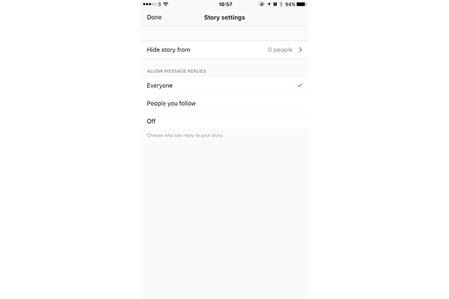 How To Use Instagram Stories Instagram Stories 7