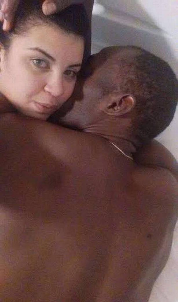 Woman Reveals What Having Sex With Usain Bolt Is Really Like Jady Duarte and Usain Bolt 1
