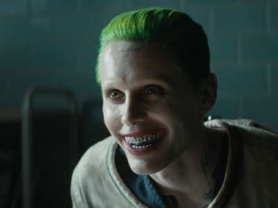 This Joker Fan Film Is Everything Suicide Squad Could Have Been Jared Leto Joker Suicide Squad Trailer HD
