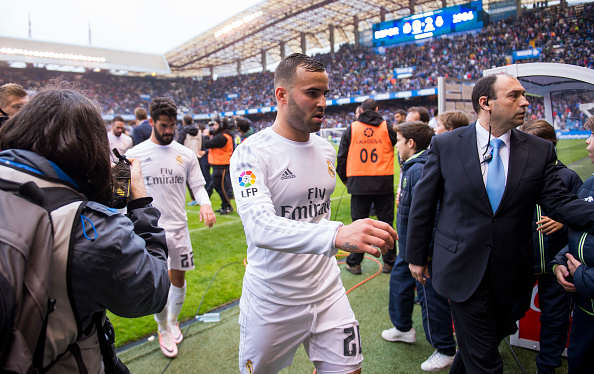 Europes Top Clubs Alert As Real Madrid Name Price For Creative Star Jese Getty 2