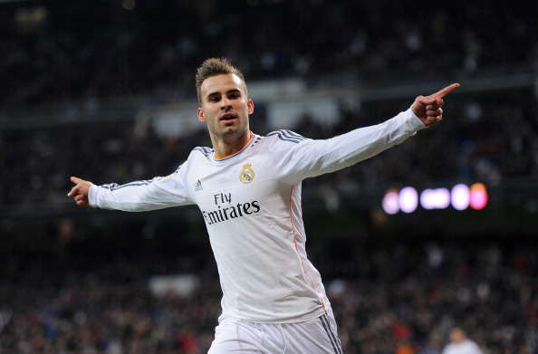 Europes Top Clubs Alert As Real Madrid Name Price For Creative Star Jese getty