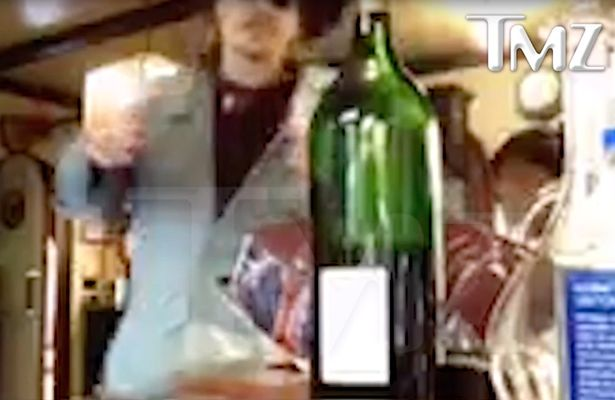Footage Emerges Of Johnny Depp In Furious Clash With Amber Heard Johnny Depp Amber Heard 1