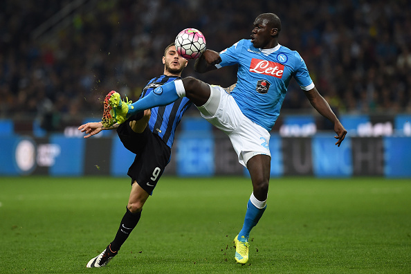 Chelsea Set To Benefit From Man City Transfer Decision? Koulibaly Getty 1